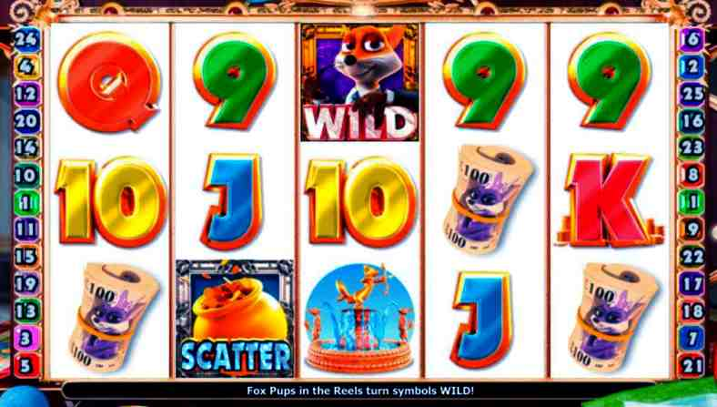 Free slot games for fun for money
