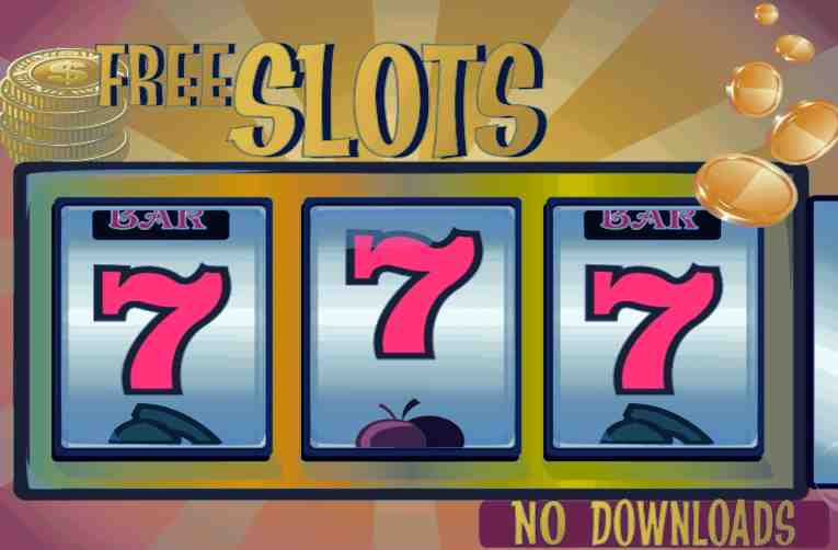 Free slot games for fun